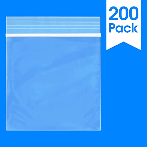 """40/"""" x 42/"""" 3 Mil Poly Bags 3 Cases 100 Bags per Case"""