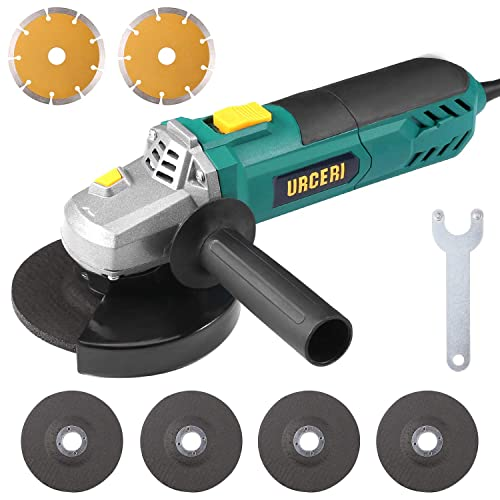 Color : Green CHENTAOCS Angle Grinder Cutting Piece Metal Stainless Steel Grinding Piece Grinding Wheel Piece 25 Per Pack