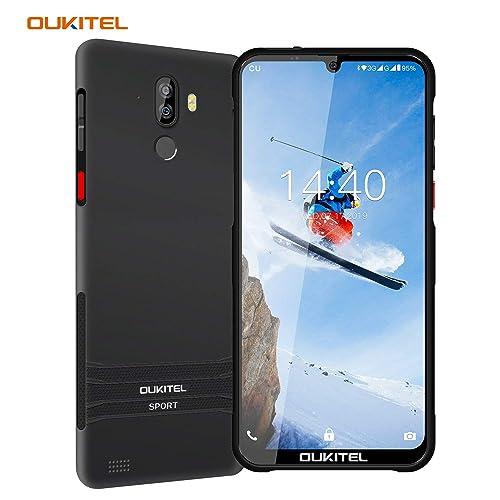 Mudrekj Design Namefashiondesign Name Geek Connector Dual Mobile Phone Suitable for Business Trip