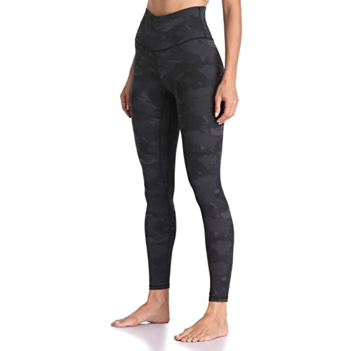 Colorfulkoala/Womens/High/Waisted/Fitted Joggers