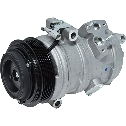 UAC CO 10959C A//C Compressor