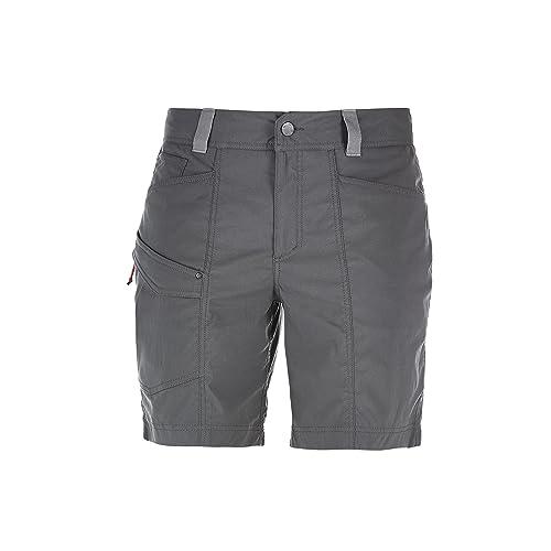 Abisko Stretch Shorts W Fj/ällr/även Pantaloncini Donna