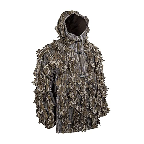 Mossy Oak Break-up Camo Breathable Wrap 3M 8 Sheets Cloth Sticker Made In USA