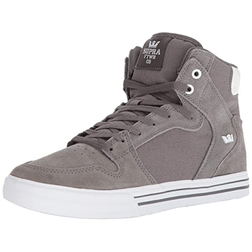 Supra Unisex Adult Scissor Skate Shoe