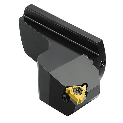 C4-266RFGZ27050-22 iLock Interface Sandvik Coromant with Coolant Steel CoroThread 266 cutting unit for thread turning Right Hand Cut