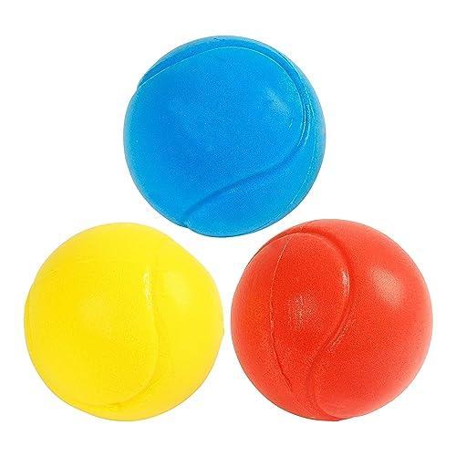 Peterkin 3 Soft Tennis Balls