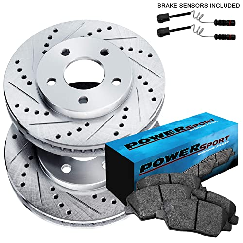 Performance Calipers S2090 Power Stop Front