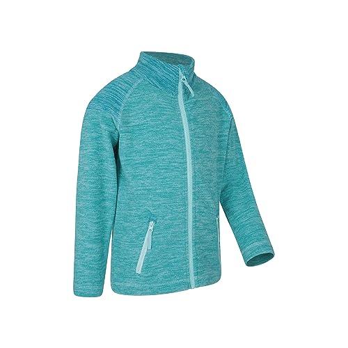 Columbia Boys Glacial Half Zip Jacket