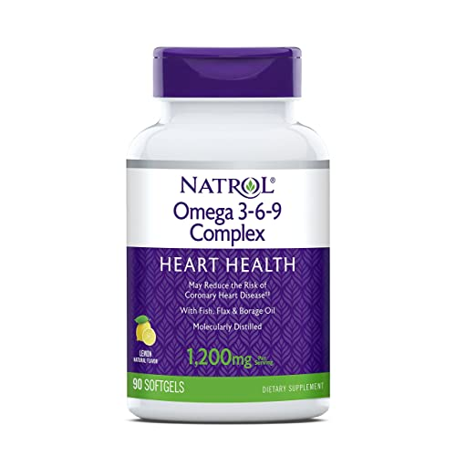 Ubuy Maldives Online Shopping For Omegas And Fatty Acids In