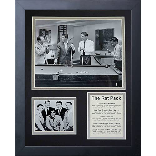 11x14-Inch Legends Never Die Mariano Rivera Framed Photo Collage