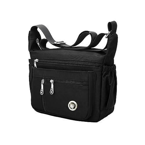 e78e0fdf7d92 Buy Fabuxry Purses and Shoulder Handbags for Women Crossbody Bag ...