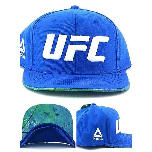 SS20 Reebok UFC Logo Cap