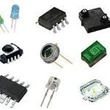 Pack of 100 ESD Suppressors//TVS Diodes 58volts 5uA 6.4 Amps Bi-Dir SMBJ58CA