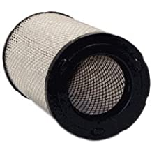 42597 Heavy Duty Cabin Air Panel WIX Filters Pack of 1