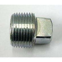 Class 150 1 Legend 350-405 Square Head Pipe Plug Threaded