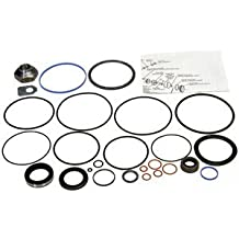 Bushings Shim ACDelco 36-350500 Professional Steering Gear Pinion Shaft Seal Kit with Seals and O-Rings