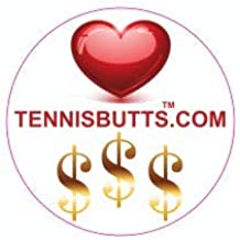 Guess What Corgi Butt Funny Joke Novelty Table Tennis Ping Pong Ball 3 Pack