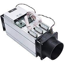 6 PCS BITMAIN Antminer T9 S1 S3 S5 S7 S9 A3 D3 L3 V9 120mm High Temp Fan Duct 4 INCH USA Made