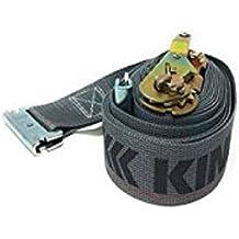Kinedyne 4 x 30 Cargo Winch Strap with Chain Anchor 423040