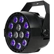 Eliminator E106 Par cans Pinspot Special Effects Lighting