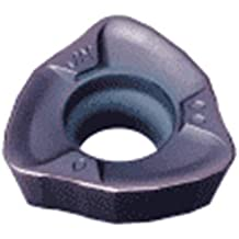 Grade VP30RT Chamfer and Round Honing Class M 0.109 Thick Coated Case of 10 0.059 Corner Radius 0.25 Inscribed Circle Mitsubishi JOMT06T215ZZSR-JM VP30RT Carbide Milling Insert