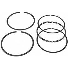 Perfect Circle Rings 315-0072.035 Ring Set Ring Set Plain