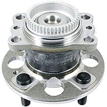 WJB WA930592K Front Wheel Hub Bearing Module Kit replace Moog 515106 Timken HA590504 SKF BR930592K