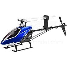 GARTT GarttGT450 450 DFC Double Push Tail Assembly Belt Verion fits Align Trex 450 Helicopter