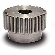 24 Teeth Steel 0.750 Bore 16 Pitch 14.5 Degree Pressure Angle Boston Gear GB24 Plain Change Gear