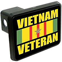 Stop Sign 2 Tow Trailer Hitch Cover Plug Truck Pickup RV Military Army Soldier