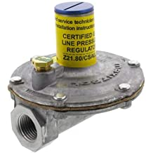 """Gas Pressure Regulator NAT 3//4/"""" VULCAN HART 108279-9"""