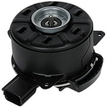 ACDelco 15-80468 GM Original Equipment Driver Side 100W Engine Cooling Fan Motor