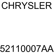 Genuine Chrysler 55366749AA Transmission Shift Cable Bracket