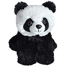 /'Panda Hug/' Cotton Tea Towel Dish Cloth TW00002631