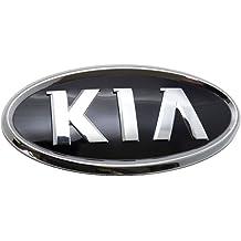 Kia Cadenza K7 3.3 GDi Emblem /— Trunk Emblem Badge Genuine OEM Part by Mobis Hyundai-Mobis