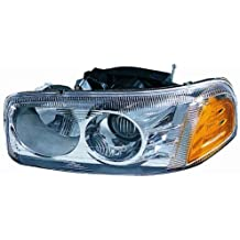 This product is an aftermarket product. It is not created or sold by the OE car company DEPO 336-1114L-AS Replacement Driver Side Headlight Lens Housing