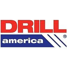 DWR Series Drill America 1-5//16 High Speed Steel Taper Shank Machine Expansion Reamer