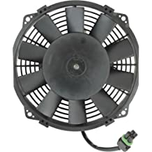 Radiator Cooling Fan Assembly CAN-AM OUTLANDER Max 800R EFI XT 2009 800cc