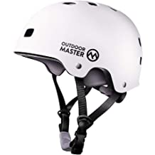Adult Cycling Half Helmet Motorcycle Roller Removable Liner Sports Hard Hat Kids