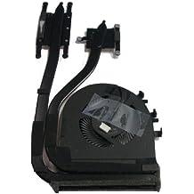 New Genuine FH for Lenovo ThinkPad T560 Series Fan /& Heatsink 00UR841 00UR840