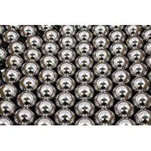"""Loose Bearing Ball SS316 Stainless Steel Bearings Balls 7.144mm 9//32/"""" QTY 100"""