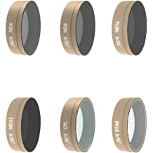 MEETBM 37mm UV Filter Lens Filter with Cap for Xiaomi Xiaoyi 4K+ 4K Xiaoyi Lite Xiaoyi Sport Camera XIAOMO