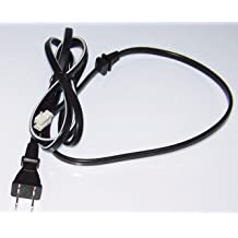 39ME313V 32ME303V LF391EM4 39ME313V//F7A LF320EM4A OEM Magnavox Power Cord Cable USA ONLY Originally Shipped with 32ME303V//F7A