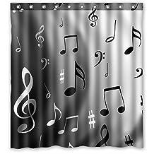 HEYUNZI Danny Devito Shower Curtain Fans Design Fashion Casual Custom 60x72 in Creative Bathroom Curtains