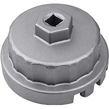 E-cowlboy Oil Filter Wrench for Toyota Avalon Camry Highlander Rav4 Sienna Venza