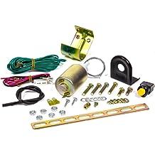 8 Function 50 Lbs Remote Shaved Door Popper Kit AutoLoc AUTSVPRO5 hot rod custom