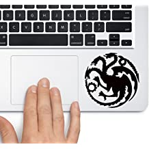 V1 Trackpad Stranger Things Apple Macbook Laptop Vinyl Sticker Decal skin