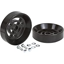 fits 1997 to 2003 2WD all transmissions all cabs KF09106BK Black Ford F150 2 Leveling Kit Made in America Daystar