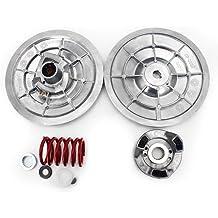 TARAZON 220mm Rear Brake Disc Rotor for Yamaha Banshee 350 YFZ350 1990-2006 Raptor 660 YFM660 2001-2005 Blaster 2003-2006