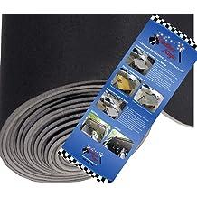 "15 Yds Lt.Quick Silver Automotive Upholstery Headliner Fabric 3//16 Foam Back 60/"""